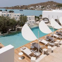 The infinite beauty of Greece. ... Kensho Boutique Hotel and Suites ##kenshomykonos #mykonos #greekislands . . . . . . #greece #griechenland #designhotel #boutiquehotel #reasonstovisitgreece #kykladen #cyclades_islands #travel #travelgram #fernweh #instapassport #loveholidays #vacation #urlaub #meer #strand #seaview #meerblick #islandlife #vacances