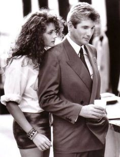 Pretty Woman.  Can't help but watch it every time it's on TV.