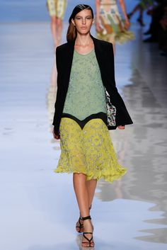 Etro Spring 2012 Ready-to-Wear - Collection - Gallery - Style.com