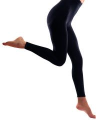 Transparenze Push Up Leggings | Tissue Wrapped - Poshtights.com - This seasons must have - Light Control Leggings - £18.00