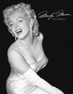 MARILYN MONROE - loved by you - Europosters