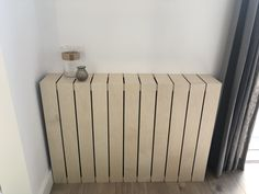 My Living Room, Home And Living, Home Office Design, House Design, Radiator Cover, Baby Room Design, Interior Inspiration, Sweet Home, New Homes