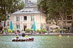 XIX ° Parcs Paris, Paris 14, Grand Parc, Arrondissement, Cool Places To Visit, France, Mansions, House Styles, Travel