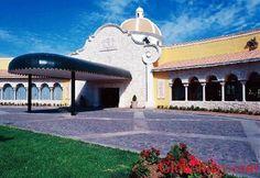 Quinta Real Hotel, Excellent Service and Superior Facilities, Monterrey Mexico