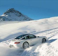 Porsche 911 Carrera 4S Targa by Auto Clasico. There is definitely no substitute.