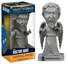Wacky Wobbler: Doctor Who - Weeping Angel