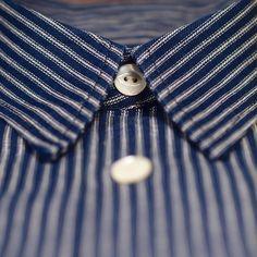 Schmidt Clothing x NoKipple collaboration shirt