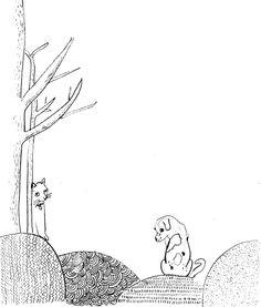 joisiunddorothe: nuevas ilustraciones