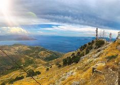 """""""Only if you have been in the deepest valley, can you ever know how magnificent it is to be on the highest mountain."""" Richard M. Nixon 📷 @david_aply  #mountpantokrator  #corfu #kerkyra #mykerkyra #travel #climb #quotes #life #instadaily #positiveq Corfu, Climbing, David, Mountains, Quotes, Travel, Life, Qoutes, Viajes"""