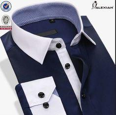 Men's Shirt - FREE Sewing Pattern
