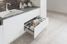 Kuchyňa ESTER vo vyhotovení biela arctic vysoký lesk Alcove, Bathtub, Bathroom, Standing Bath, Washroom, Bathtubs, Bath Tube, Full Bath, Bath