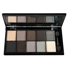 NYX Cosmetics Eye Shadow Palette 10 Color, Smokey Eyes, 0.49-Ounce by NYX, http://www.amazon.com/dp/B002UKAD1E/ref=cm_sw_r_pi_dp_mrpTqb1F1FM8E