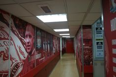 Inside Liverpool FC