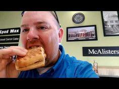 YouTube Mcalister's Deli, Franchise Restaurants, Rock Hill, Lunch, Cake, Youtube, Eat Lunch, Kuchen, Torte
