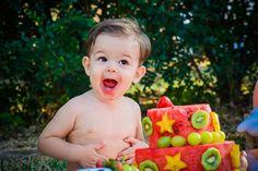 Smash the Fruit – Mães Não Dormem