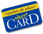 Mit der Kärnten Card sind über 100 Ausflugsziele in Kärnten inkludiert http://www.pulverer.at/kaernten-card.de.htm