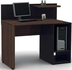 escritorio - mesa computación - notebook pc - rack
