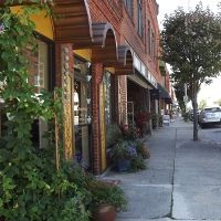 Town of North Wilkesboro | NC Mountains | Historic Small Towns | Blue Ridge National Heritage Area