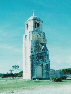 #San_Jose #Church_Tower, #Northern_Mariana_Islands http://en.directrooms.com/hotels/country/5-148/