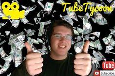 Tube Tycoon Ep01 - La Guida Come Avere Tanti Iscritti E Tante Visualizza...