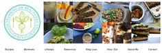runningonrealfood 10 Food Blogs Im Loving Lately