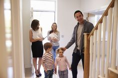 #Buyingahome for the first time can leave you with mixed feelings. On one hand, you're getting to start a new life in a place you've dreamed of owning. On the other, you may be worried about making mistakes like overpaying for a #home or not having it properly inspected. Read more from this article: http://bit.ly/2gExZjJ.