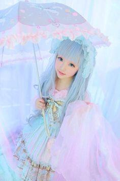 ❤ Blippo.com Kawaii Shop ❤ ♡ ♥ ロリータ, Sweet Lolita, Lolita, Loli, Fairy Kei, Pastel, Rococo, Victorian ♥ ♡