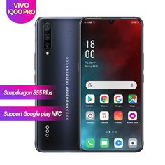 Cheap Cellphones, Buy Quality Cellphones & Telecommunications Directly from China Suppliers:Vivo IQOO pro Best Car Rental, Car Rental Company, Google Play, Make Money Online, How To Make Money, Fingerprint Id, Post Board, Wife Jokes, By Plane
