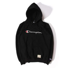 Champion Hoodie – JIA LABEL