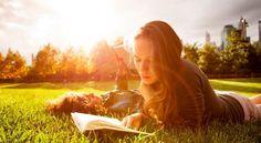 #Leggere fa bene alla #salute: scopri quali sono i #libri da leggere. #benessere