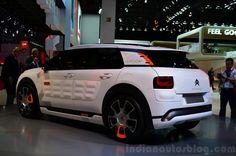 Citroen Cactus C4 Cactus, Citroen Ds, Automobile, Cars, Vehicles, French, Motors, Projects, Car