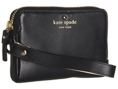 Kate Spade New York Brightspot Avenue Michael Black - Zappos Couture