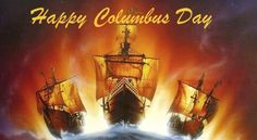 columbus day, images | happy columbus day images