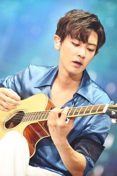 #chanyeol #exo #exochanyeol #pcy #parkchanyel #チャニョル #박찬열 #찬열 #朴灿烈 #灿烈 #kpopstar #Koreanstar #Kpop #kpopidol #guitar #exordium