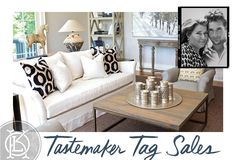 """Family Dynamic"" Shop our One Kings Lane Tastemakers Tag Sale starting on Monday night, March 18th at 9PM EST & 6 PM PST!  https://www.onekingslane.com/sales/18746"