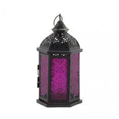 Gallery of Light 10016071 Exotic Candle Lantern