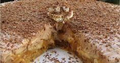 ΥΛΙΚΑ 1 Πακέτο μπισκότα τύπου πτι-μπερ η Digestive 100 γρ λιωμένο βούτυρο 1 κουτί καραμελωμενο ζαχαρούχο έτοιμο 3 μπανάνες ώριμες Χυμό απ...