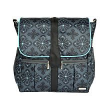 Here's the diaper bag that I finally added to my registry :) It can be worn 3 ways (including backpack style)