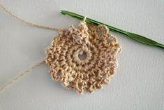 DMMU: Gratis haakpatroon: Boodschappen-netje! Chrochet, Crochet Earrings, Knitting, Floral, Flowers, Jewelry, Peace, Bags, Crochet