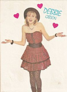 New Retro Wave, Retro Waves, Debbie Gibson, New Kids, 80s Fashion, Red White Blue, Summer Time, Boy Or Girl, Hollywood