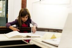Oklahoma and Area Family-Friendly Museums Are Exciting Destinations - Tulsa Kids - May 2013 - Tulsa, OK