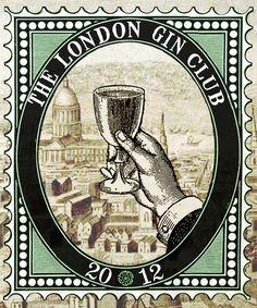 Tasting: World Gin Flight at The London Gin Club London Gin, Gin Tasting, Stars At Night, London Calling, Gin And Tonic, Retro, Steampunk, Club, Palace