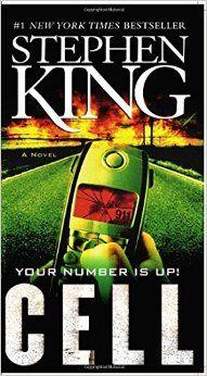 Cell: A Novel: Stephen King: 0001416524517: Amazon.com: Books