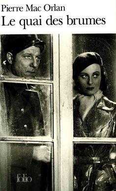 Le Quai des brumes 1930 di Marcel Carnè con Michèle Morgan e Jean Gabin