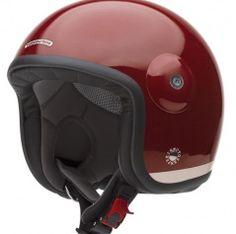 Kask El'met Lacquer red Bicycle Helmet, Bike, Vintage, Red, Motorbikes, Helmets, Bicycle, Cycling Helmet, Bicycles
