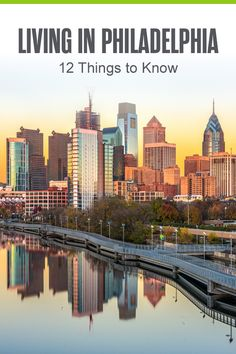 Moving to Philadelphia? Here Are 12 Things to Know Philadelphia Apartment, Visit Philadelphia, Philadelphia Neighborhoods, Moving Across Country, Moving Overseas, Marketing Jobs, Best Cities, Travel Usa, Night Life