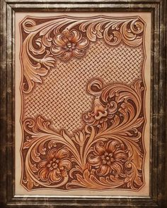 Handmade leather notebook cover Leather Stamps, Leather Art, Leather Gifts, Custom Leather, Leather Tooling, Handmade Leather, Leather Bible Cover, Leather Book Covers, Leather Carving