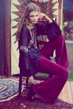 Eniko Mihalik Fronts Free People's July Lookbook | Fashion Gone Rogue: The Latest in Editorials and Campaigns