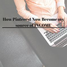 How Pinterest now Become my source of INCOME - Cornerwing