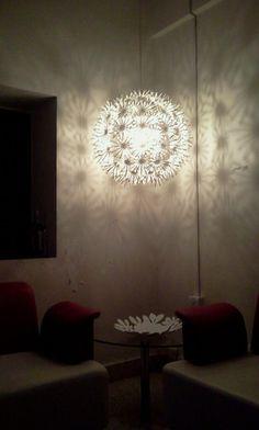 IKEA - lighting up the dark corner!
